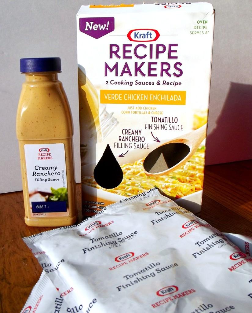 Kraft Recipe Maker package #shop