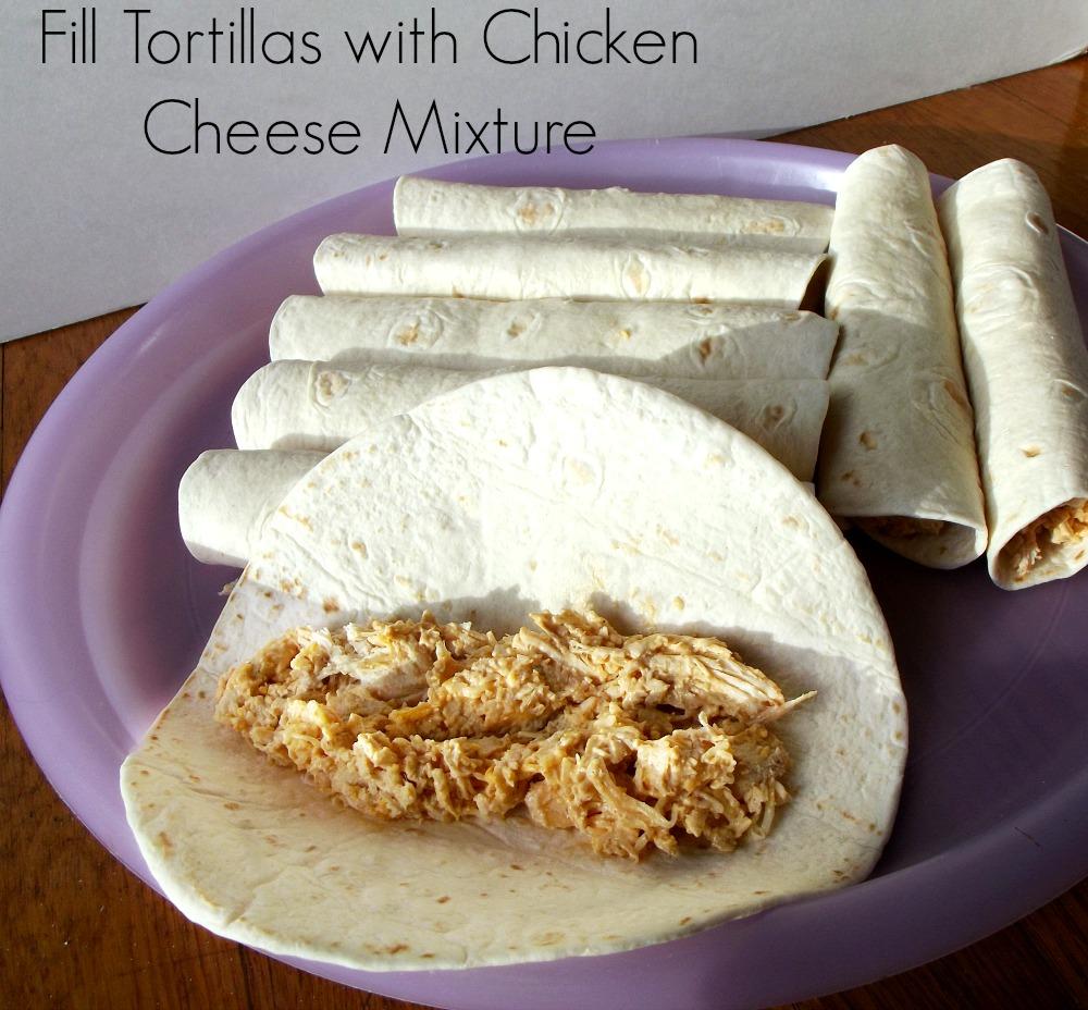 Kraft Recipe Makers Tortillas #shop