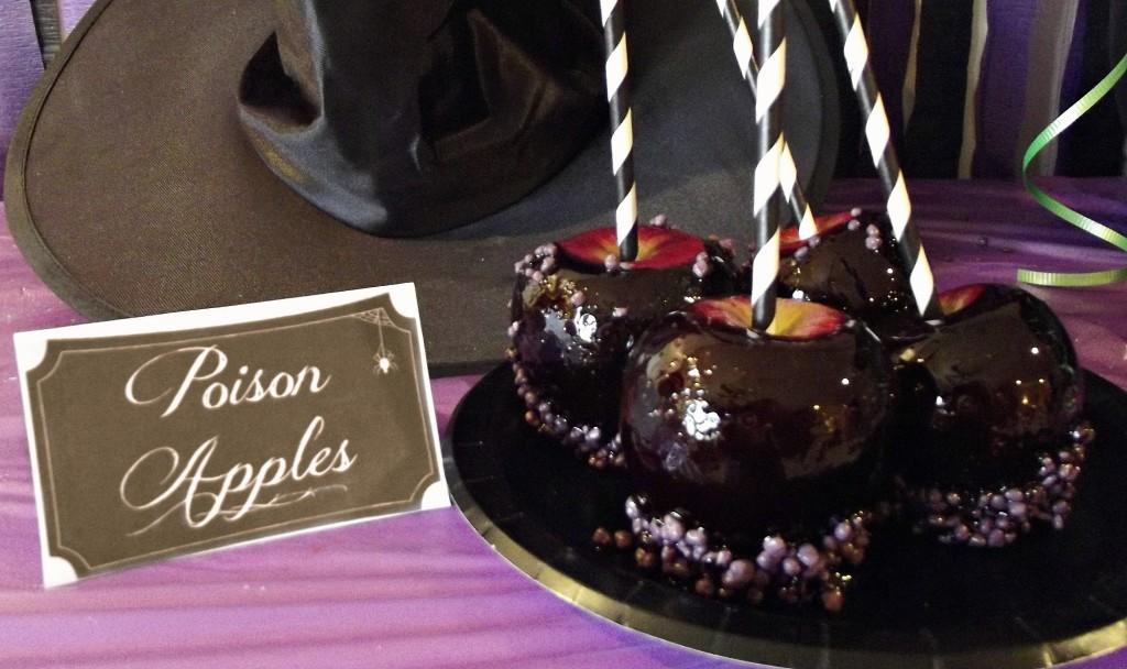 Poison Apples2 #shop