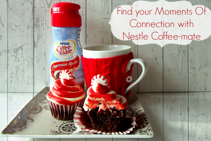 Moments of Connections with Nestle Coffee-mate #shop #loveyourcup #cbias