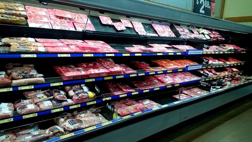 Walmart FreshMeat #shop #cbias