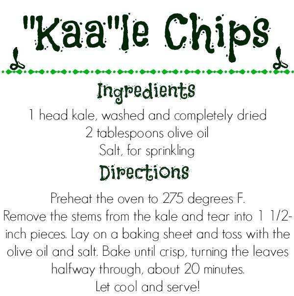 Kaale Chips Recipe #shop #JungleFresh #CollectiveBias