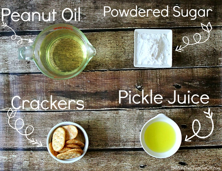 Chik-fil-a Ingredients