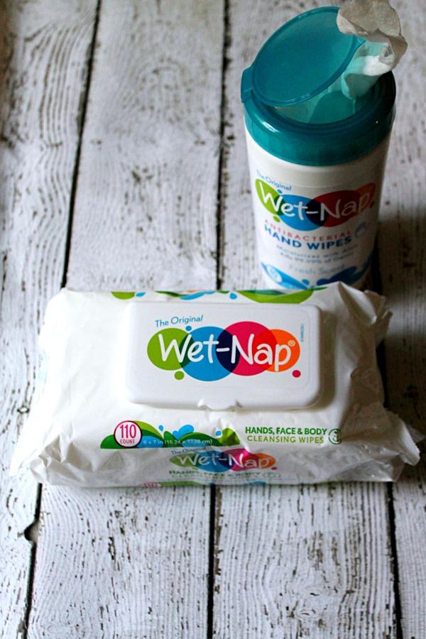 Wet-Nap