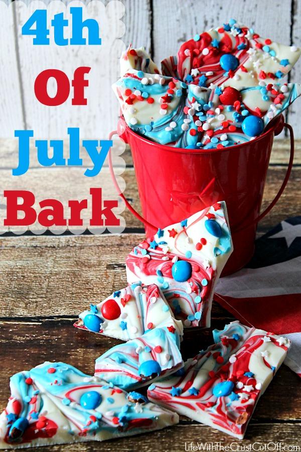 4th of July Bark