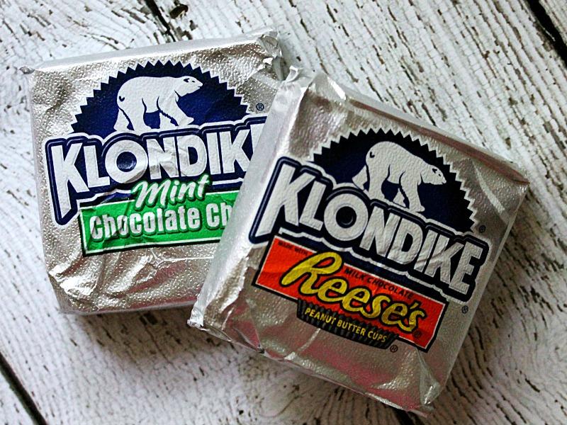 Klondike Bars #TEArifficPairs #CollectiveBias