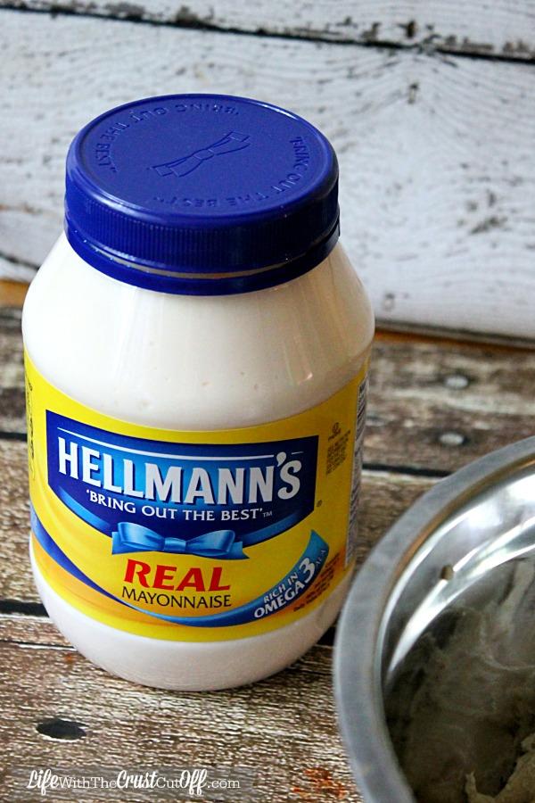 Hellman's #TEArifficPairs #CollectiveBias
