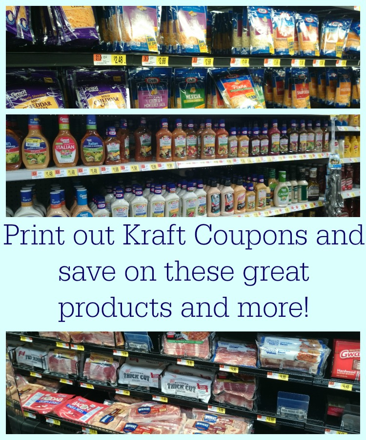 KRaft Couponing #PackedWithSavings #CollectiveBias