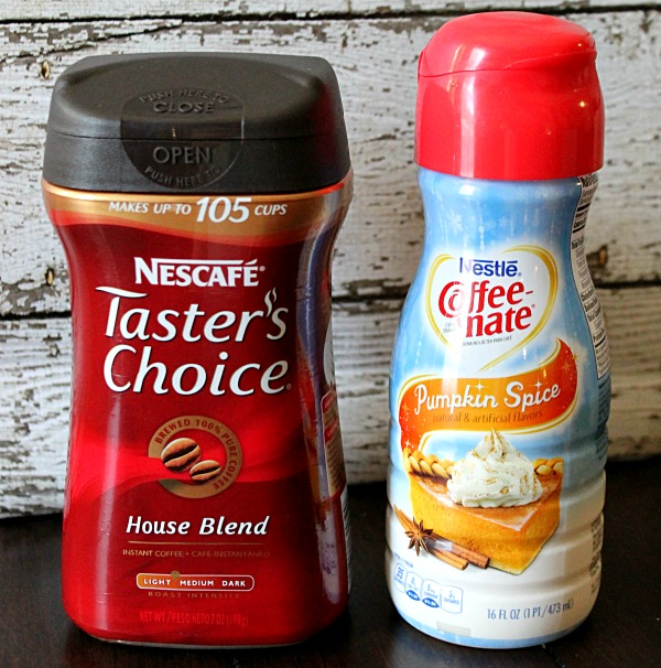 Coffee and Cream #Feast4All #CollectiveBias