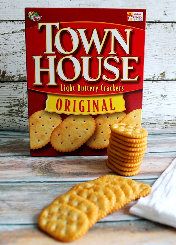 Town House Crackers #WaysToWow #CollectiveBias