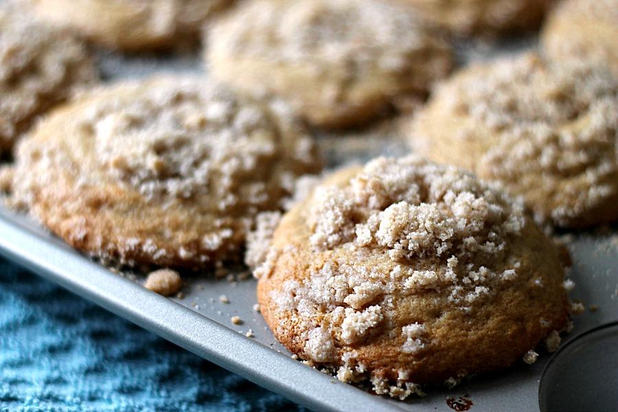 Warm Honey Tea Muffins #AmericasTea #CollectiveBias