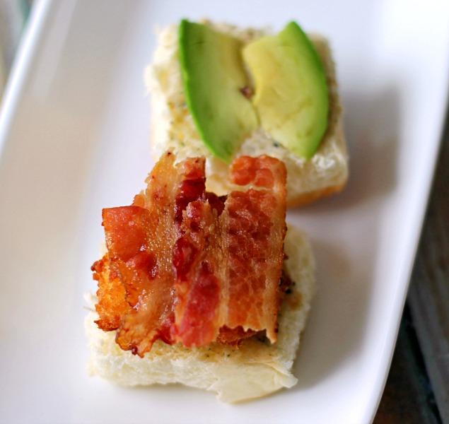 Bacon #SamsClubSeafood #CollectiveBias