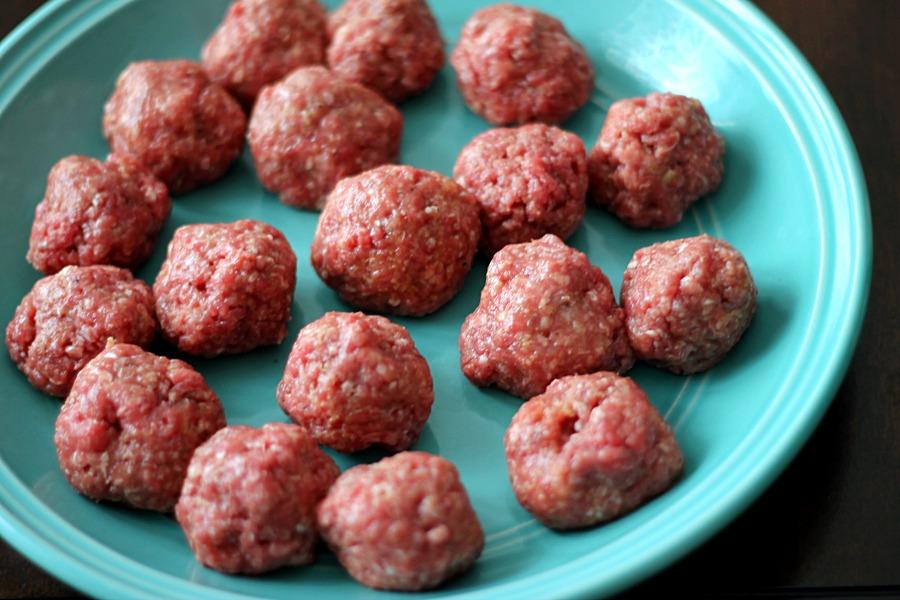 Meatballs #WeekNightHero #CollectiveBias