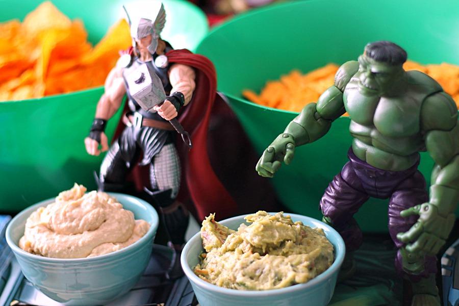 Movie Snacks  #AvengersUnite #CollectiveBias
