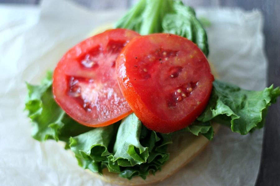 Tomato #KetchupsNewMustard #CollectiveBias