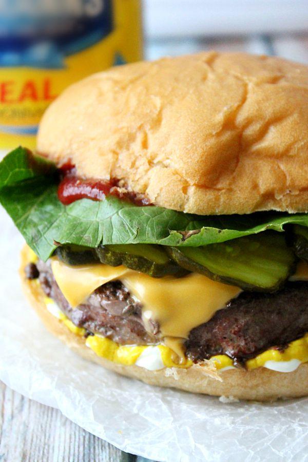 Best Juicy Burgers