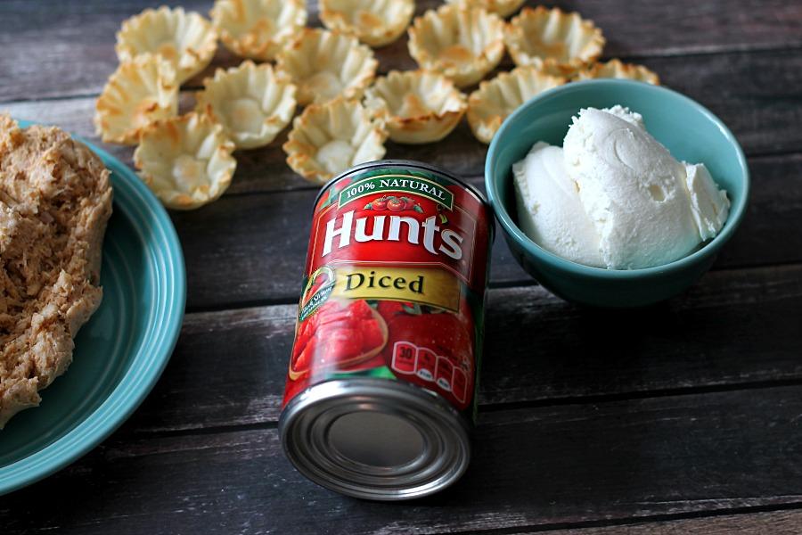 Hunt's Diced