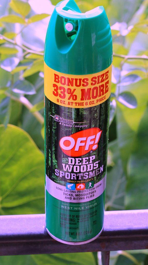 Off Deep Woods