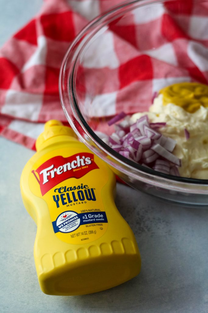 French's Yellow
