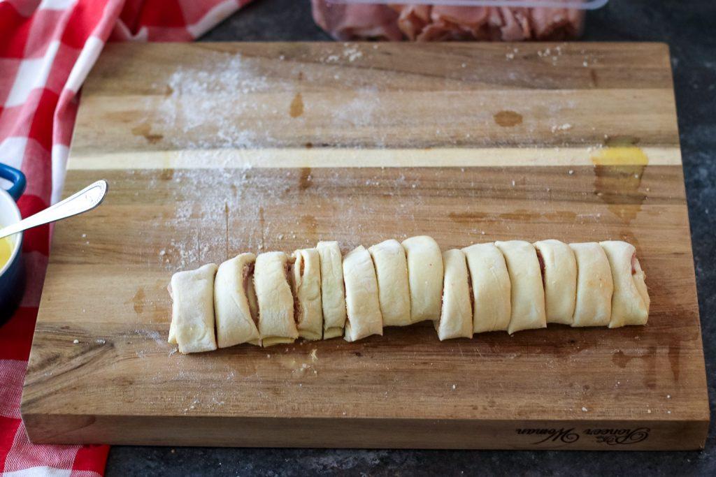 Sliced Spirals (1 of 1)